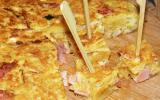 Tortilla aux Chips