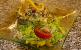 Bento revisité ! salade