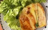 Escalopes au fromage