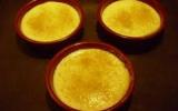 Crème catalane fait maison