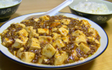 Mabodofu - plat chinois