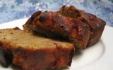Cake aux pommes et noisettes caramélisées
