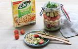 Comment faire le plein de protéines et se régaler en mélangeant céréales et lentilles ?