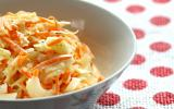 Coleslaw inratable