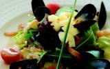 La salade poum-poum d'été
