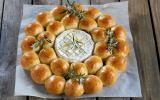 5 choses originales que l'on peut cuisiner avec du camembert