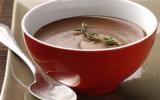 Crème au chocolat truffé noir