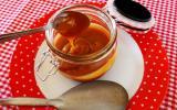 Caramel au beurre salé à la fleur de sel