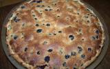 Recette traditionnelle de la tarte aux mûres