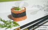 Makis saumon boursin concombre (Kappa)