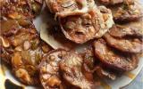 Florentins aux noix de cajou et à la pistache