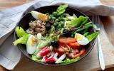Salade niçoise : quels ingrédients dans la vraie recette ?
