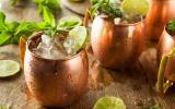Moscow mule : le cocktail simple et frais qui va faire l'été
