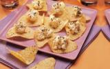 Douceur Italienne sur Tortillas