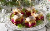 Quelles recettes d'amuse-bouches pour Noël ?