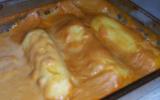 Sauce nantua pour quenelles de poisson