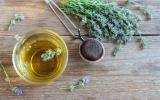 Ces 5 plantes aromatiques du jardin qui font du bien en infusion