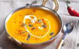 5 recettes pour manger bon et léger en attendant les fêtes