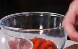 1 minute pour réussir sa salade de poivron