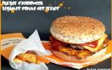 Burger d'Halloween