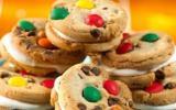 10 recettes originales à faire avec des M&M's