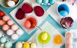 Comment décorer ses œufs à Pâques ?