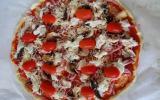 Pizza facile à réaliser