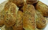 Petits pains à hot dog