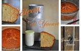 Gâteau au Yaourt en cocotte de grand-mère Jeanne
