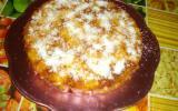 Gâteau caramelisé à l'ananas de JECY