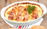 Endives au jambon au fromage râpé Sublime Filante Giovanni Ferrari