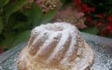 Gâteau de Savoie....trés sentimental