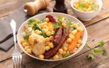 Comment faire 5 plats d'hiver faciles et rapides avec son Cookeo ?
