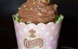 Cupcake crunch