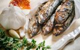 5 recettes délicieuses et pas chères avec des sardines fraîches