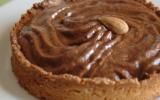 Tartelettes mousseuses au chocolat et banane