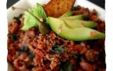 Chili con carne, recette du sud des États-Unis