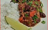 Chili con carne express classique