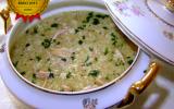 """""""Canja"""" de poule - Soupe à la poule"""