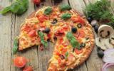 La pâte à pizza de Silvia Santucci