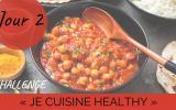 """Challenge """"je cuisine healthy"""" Jour 2 : pensez aux mariages inattendus"""