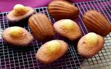 La madeleine : histoire et recette d'un petit gâteau plein denostalgie