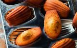 Ces 6 recettes de madeleines à tester ce week-end