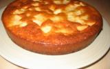 Gâteau au yaourt, tout est dans le pot !
