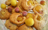 Cookies aux fruits de saison