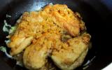 Escalopes de poulet à la mexicaine, revisitées