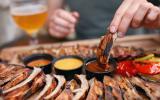 Barbecue, béarnaise : comment alléger mes sauces pour grillades