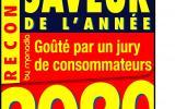 Reconnu Saveur de l'Année 2020 : lauréats catégorie Boulangerie/Pâtisserie