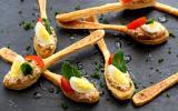 L'œuf, star du repas, en 5 recettes