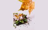 Salade de quinoa et de radis